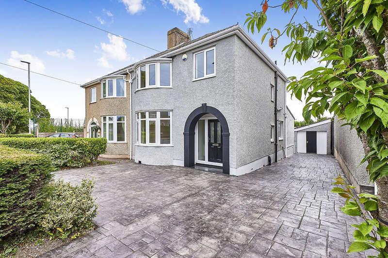 3 Bedrooms Semi Detached House for sale in Hawkshead Avenue, Workington, CA14