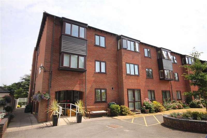 1 Bedroom Retirement Property for sale in Purewell, Christchurch, Dorset