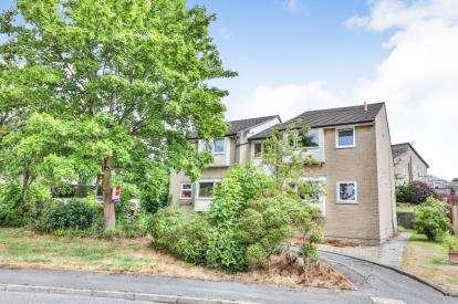 1 Bedroom Maisonette Flat for sale in Castlerigg Drive, Burnley, Lancashire, Burnley