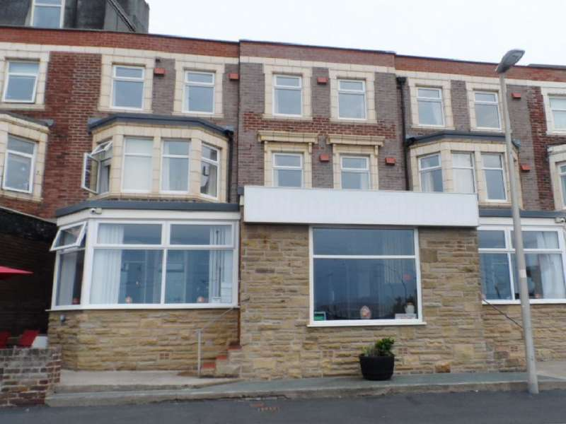 14 Bedrooms Hotel Commercial for sale in New South Promenade, BLACKPOOL, FY4 1NG
