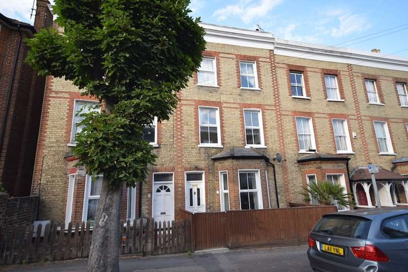 4 Bedrooms Terraced House for sale in Tabor Grove, London, London, SW19