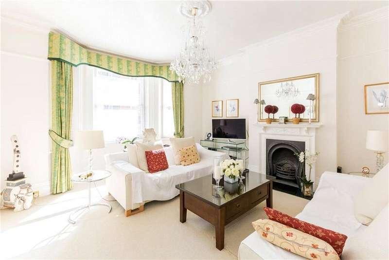 1 Bedroom Flat for sale in Buckingham Gate, Westminster, London, SW1E