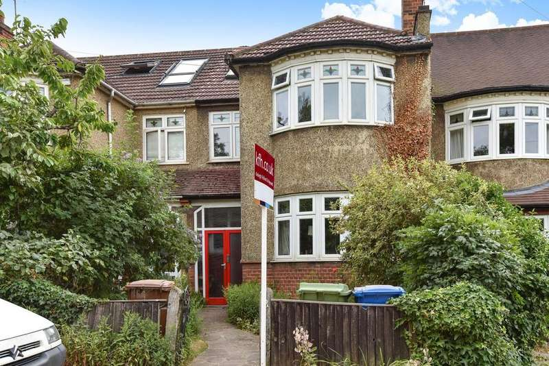 4 Bedrooms Terraced House for sale in Homestall Road, East Dulwich