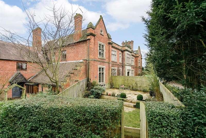 4 Bedrooms Mews House for sale in Radford Hall, Southam Road, Radford Semele, Warwickshire