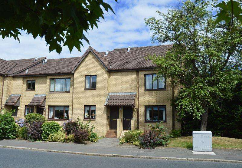 1 Bedroom Flat for sale in Castlehill Road, Ayr