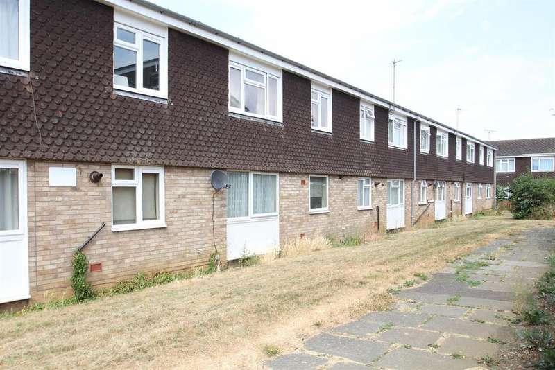 1 Bedroom Maisonette Flat for sale in Malletts Close, Stony Stratford, Milton Keynes