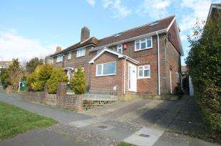 6 Bedrooms Semi Detached House for sale in Stephens Road, Brighton, East Sussex
