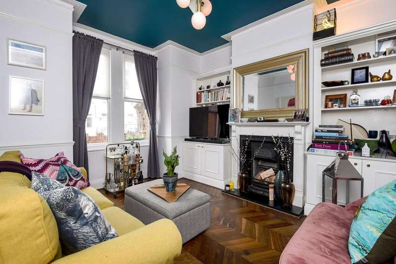 2 Bedrooms Terraced House for sale in Alston Road, Tooting