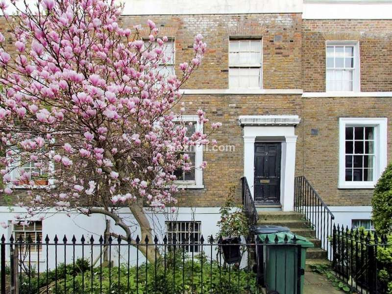 4 Bedrooms Terraced House for sale in Russell Grove, Oval SW9