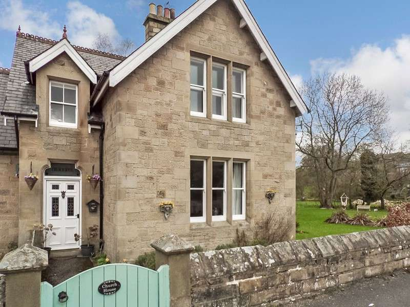 2 Bedrooms Property for sale in ,, Greenhead, Brampton, Northumberland, CA8 7HE