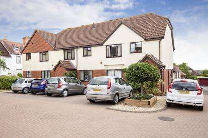1 Bedroom Maisonette Flat for sale in The Manor, Church Road, Churchdown, Gloucestershire