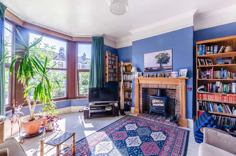 3 Bedrooms House for sale in Minard Road, Catford, SE6