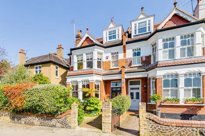 6 Bedrooms Semi Detached House for sale in Park Road, Chiswick