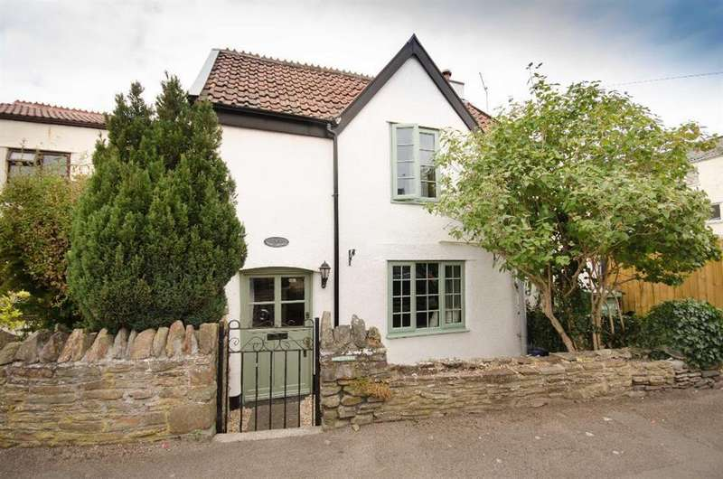 2 Bedrooms Semi Detached House for sale in Dial Lane, Downend, Bristol, BS16 5UH