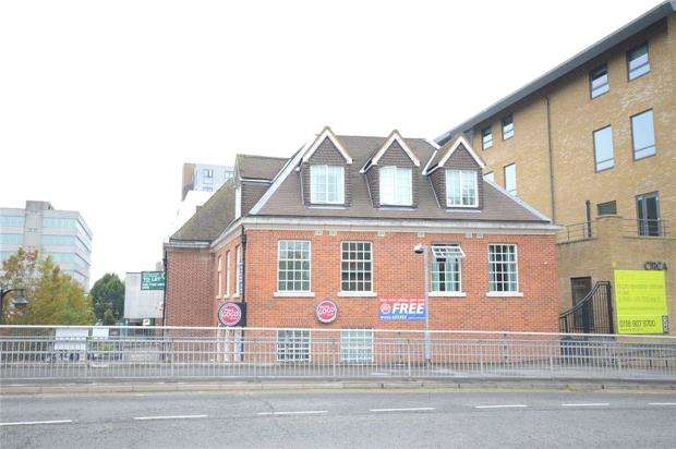 1 Bedroom Apartment Flat for sale in High Street, Bracknell, Berkshire