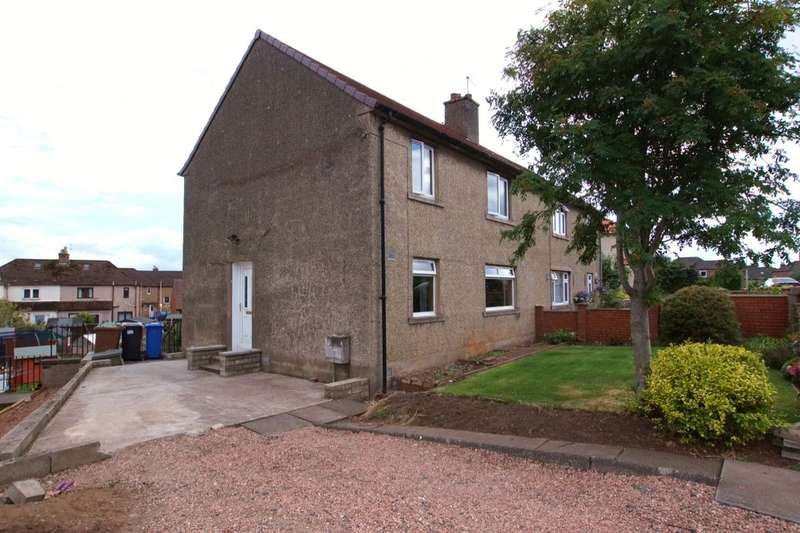 4 Bedrooms Semi Detached House for sale in Durham Crescent, Lower Largo, Leven, KY8