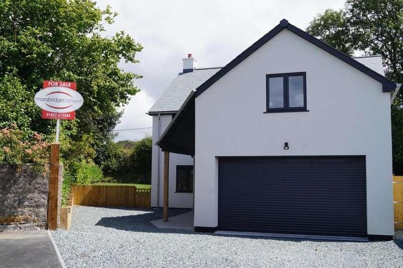 4 Bedrooms House for sale in Tavistock