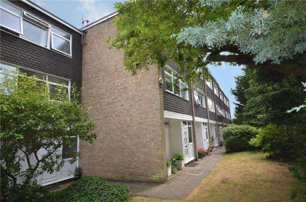 4 Bedrooms Terraced House for sale in Sunninghill Court, Ascot, Berkshire
