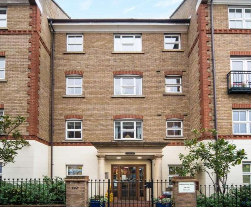 1 Bedroom Apartment Flat for sale in Horn Lane, Acton, W3 6PT