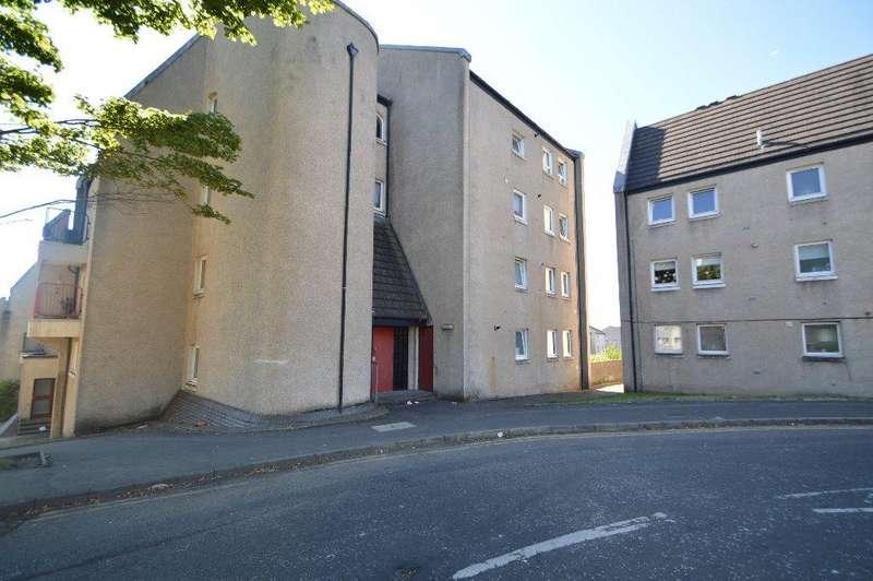 2 Bedrooms Flat for sale in Strathayr Place, Ayr, South Ayrshire, KA8 0AY