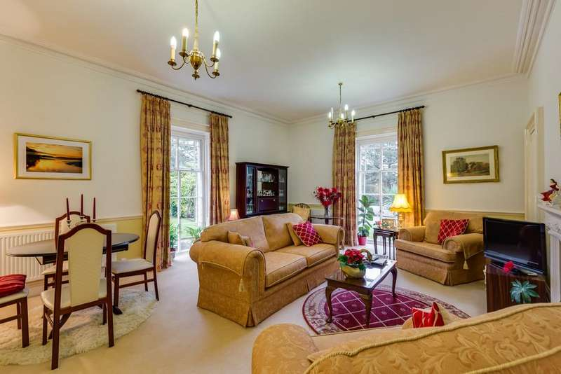 2 Bedrooms Apartment Flat for sale in Apartment 3, Yealand House, 1 Yealand Road, Yealand Conyers, LA5 9SF