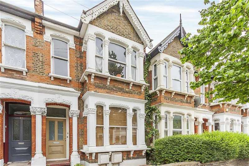 2 Bedrooms Flat for sale in Cleveland Park Avenue, Walthamstow