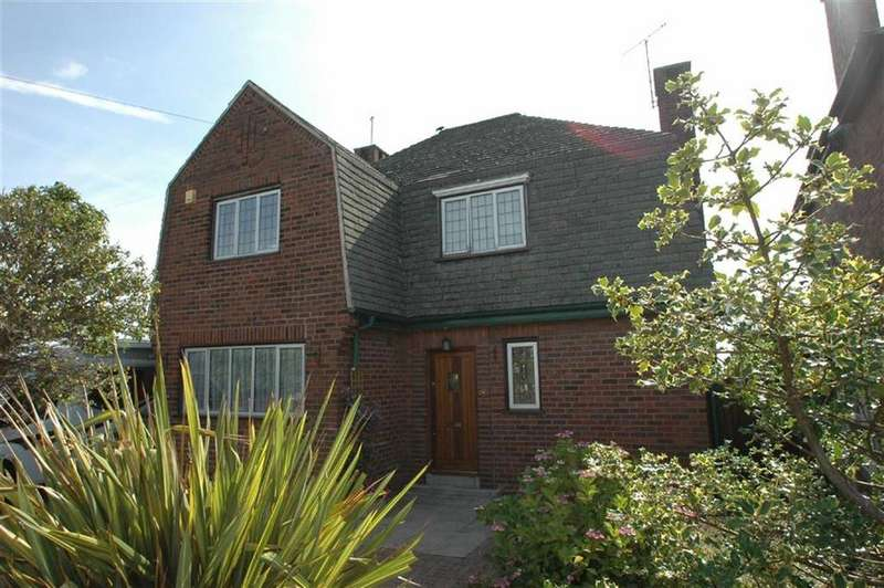 4 Bedrooms Detached House for sale in High Park, Hawarden, Flintshire