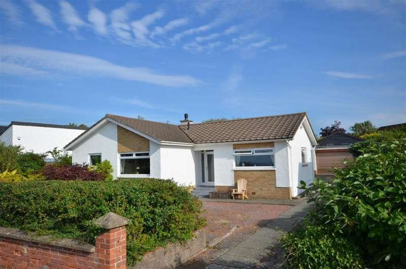 4 Bedrooms Detached Bungalow for sale in 2 Castle Walk, Doonfoot, KA7 4HH