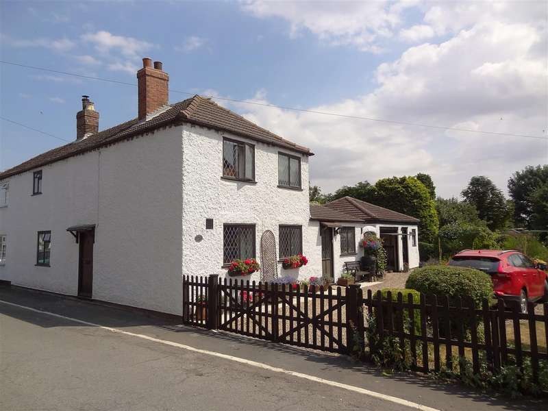 3 Bedrooms Property for sale in King Street, Billinghay, Lincoln