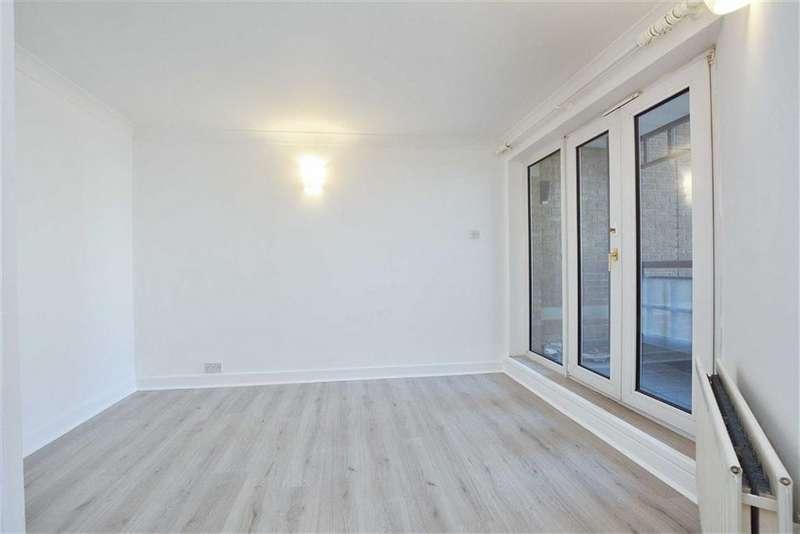 1 Bedroom Flat for sale in Admiral Walk, London, W9