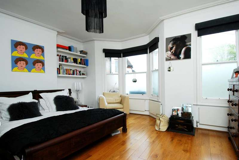 5 Bedrooms Semi Detached House for sale in Holmewood Gardens, Brixton Hill, SW2