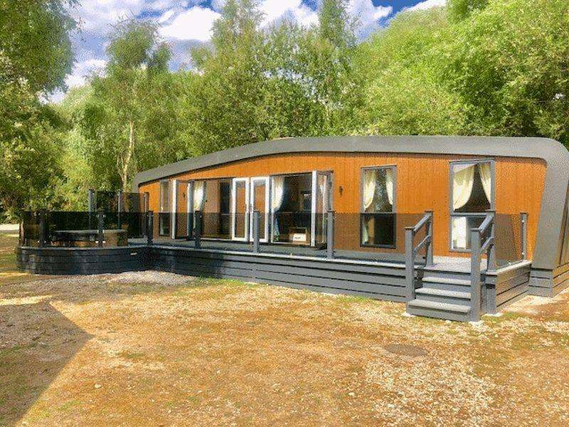 2 Bedrooms Lodge Character Property for sale in Tattershall Lakes