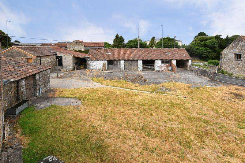 Barn Character Property for sale in Gloucester Road, Grovesend