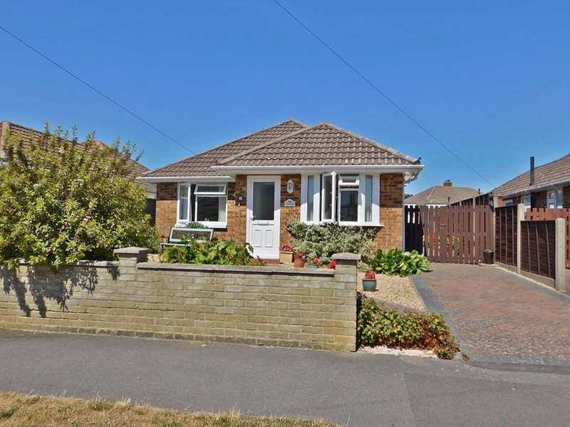3 Bedrooms Detached Bungalow for sale in Moody Road, Stubbington