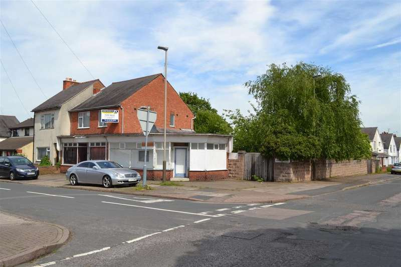 Residential Development Commercial for sale in Fairfax Road, Leicester