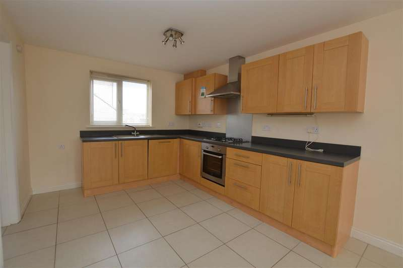 4 Bedrooms End Of Terrace House for sale in Williams Green, Paulton