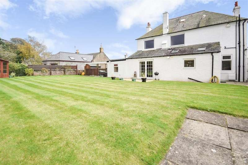 3 Bedrooms Detached House for sale in Maule Street, Carnoustie