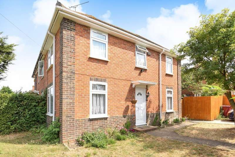 3 Bedrooms House for sale in Lamerton Road, Whitley Wood, RG2