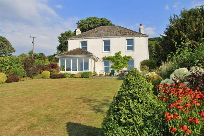 4 Bedrooms Detached House for sale in Ruddwent, Embleton, Cockermouth, Cumbria