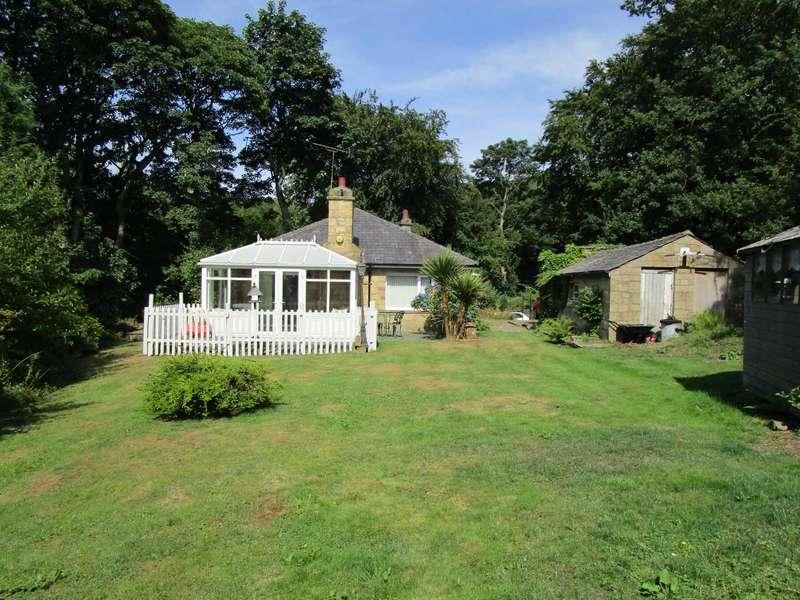 2 Bedrooms Bungalow for sale in Buckstones Road, Shaw