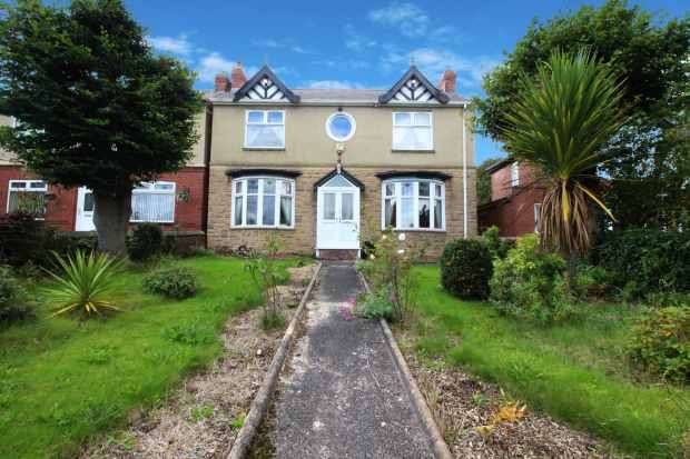 3 Bedrooms Detached House for sale in Elm Green Lane, Doncaster, South Yorkshire, DN12 3HS