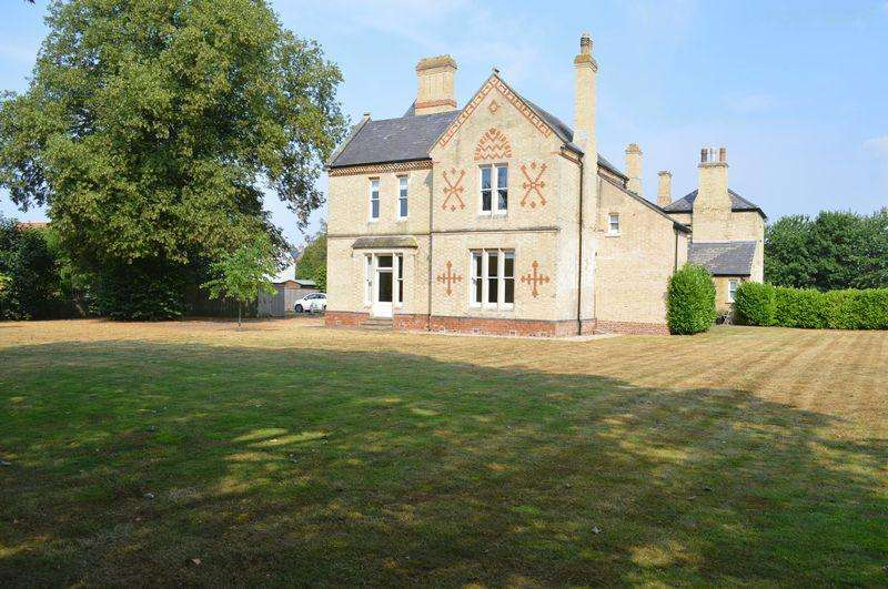 1 Bedroom Apartment Flat for sale in The Old Rectory, Rectory Park, Stow Road, Sturton by Stow, LN1