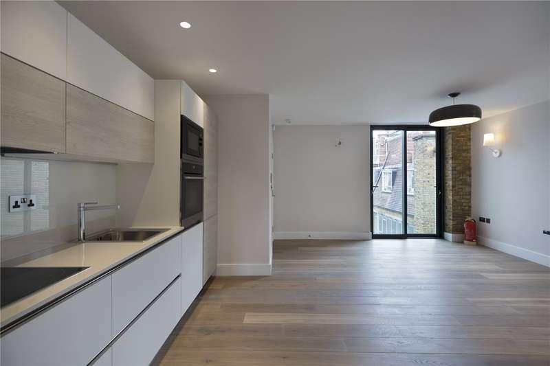 1 Bedroom Flat for sale in Richmond Buildings, Soho, London, W1D