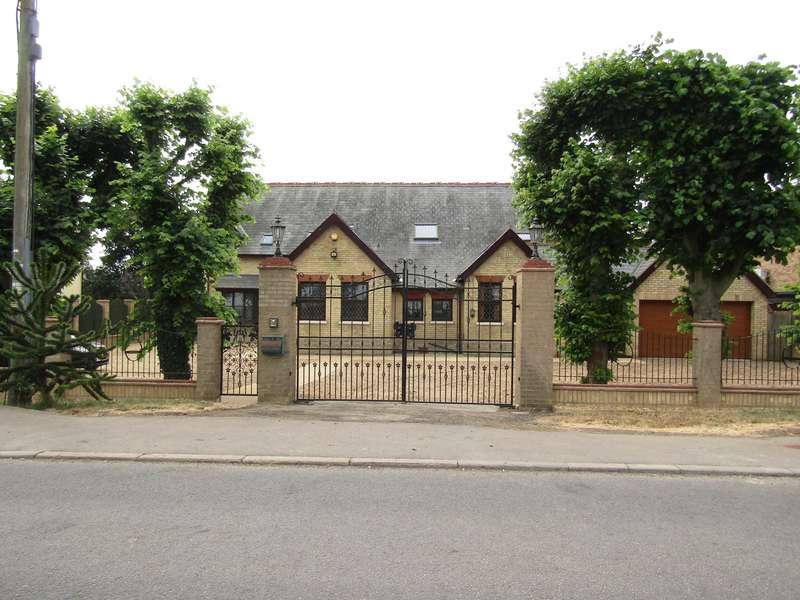 6 Bedrooms House for sale in March Road, Turves, PE7