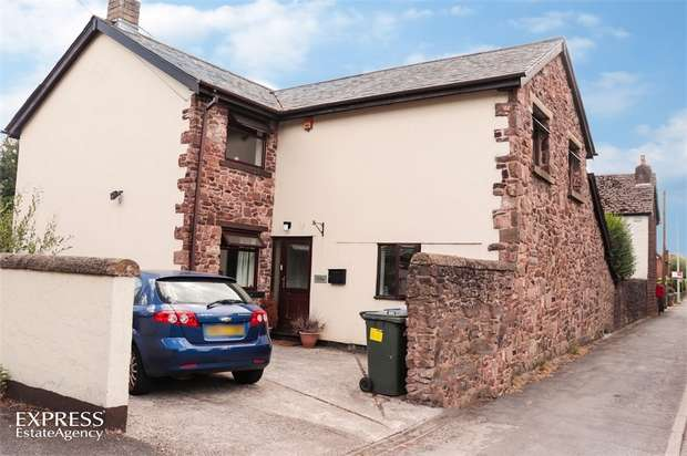 4 Bedrooms Detached House for sale in Wigan Road, Euxton, Chorley, Lancashire