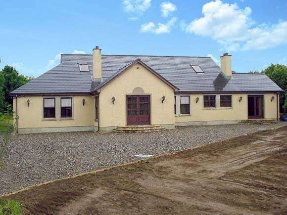 6 Bedrooms Detached Bungalow for sale in Clooney Road, LONDONDERRY