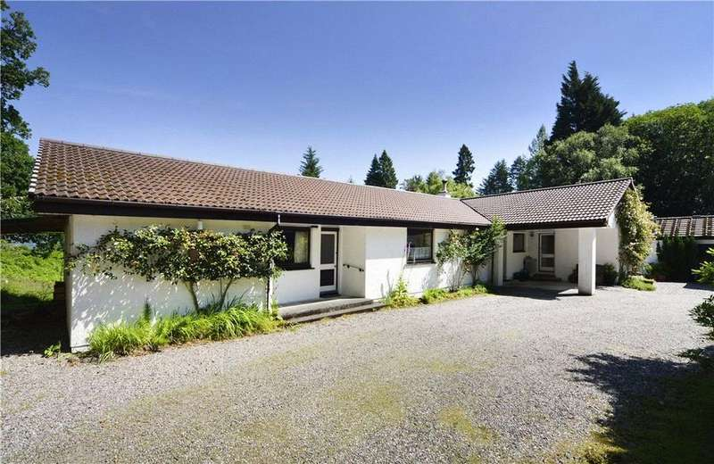 2 Bedrooms Detached House for sale in Lonan House, Taynuilt, Argyll and Bute, PA35