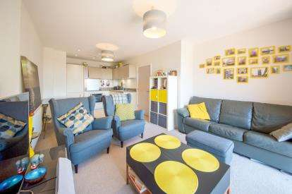 1 Bedroom Flat for sale in Fore Street, Upper Edmonton, United Kingdom, Prowse Court
