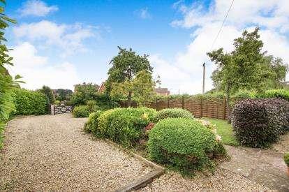 4 Bedrooms Detached House for sale in Rose Oak Lane, Coalpit Heath, Bristol, Gloucestershire