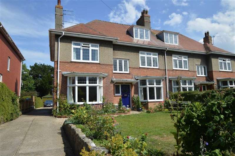 5 Bedrooms Semi Detached House for sale in Atwick Road, Hornsea, East Yorkshire
